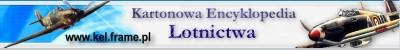 Kartonowa Encyklopedia Lotnictwa 1:50
